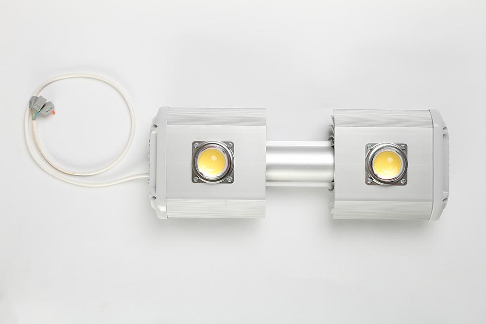 Светодиодное освещение в транспортной инфраструктуре