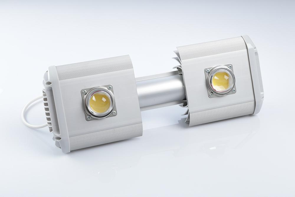 Индекс цветопередачи светодиодных ламп