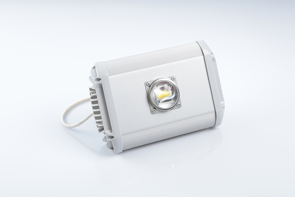 9 причин, почему светодиодное освещение лучше металлогалогенного